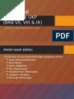 3. Esensi Bab Vii, Viii, Ix Ukp Kab. Mesuji 2016