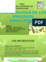 Farmacología de Los Procesos Infecciosos (2)