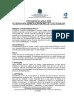 Roteiro_Elaboracao_Projeto_Pesquisa_PS2016_-_ANEXO_I