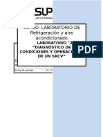 Lab 2 Refirgeracion