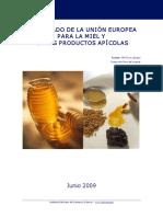 ResIutados del Mercado de Miel y Derivados