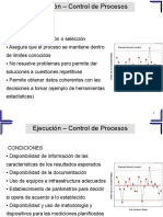PGU Gráficos de Control