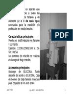 Trafomix Nuevo wil