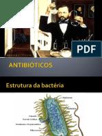Antibióticos Medicina