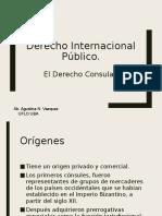 Derecho Consular Uflo Anv