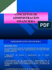Presentación de Administración Financiera (1)