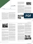 El Relato Identitario y La Toma de Terrenos de La Población La Victoria