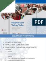 Resumen de Propuesta PPDS