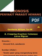zoonosis kp