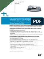 HP Scanjet 8250