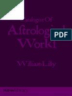Nl Lilly Catalogue