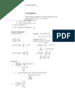 Balik Aral (Algebra)