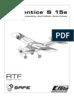 Efl3100 Manual En