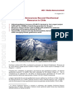 makban geothermal power plant pdf | Geothermal Energy | Petroleum
