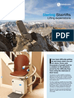 Sterling Stairlift Guide