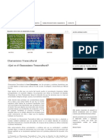 Chamanismo Transcultural