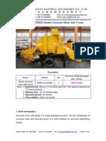 DHBT15 Diesel Concrete Mixer with Pump.pdf