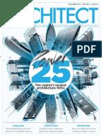 Architect Dec 11 Volume 5