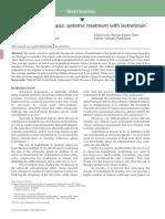 Journal Sebacea Hyperplasi