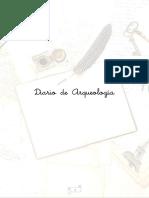 Diario de Arqueología