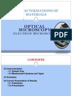 L5 Optical Microscope