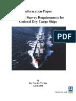 DNV-GDC Information Paper