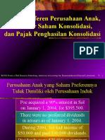 AKL2 P3 AU Konsolidasi