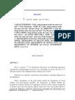 Carlos Superdrug vs. Dswd (Gr No. 166494)
