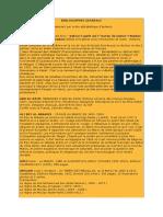 Bibliogaphie Generale Maroc