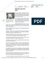 Flipkart Effect_ Startups May Lose Sheen in Job Market - The Economic Times