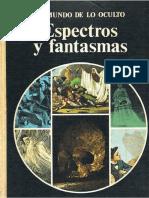 Espectros y Fantasmas - Frank Smyth