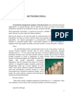 Botriomicomul