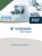 Guía de Servicio Yaskawa