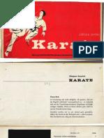 Karate - Das Grose Lehrbuch-1