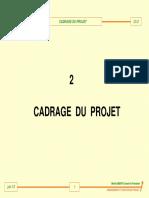Cadrage Du Projet