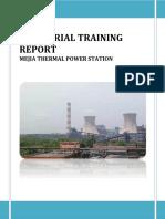 2003 Mtps Project Report