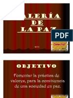 Galeria de La Paz