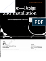 AWWA M23-2002 PVC Pipe design and Installation, 176p.pdf