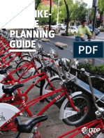 The Bike-Share Planning Guide