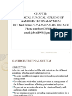 Gastrointestinal system.pptx