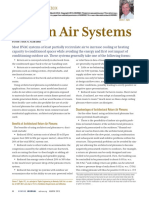 ACMV - Return Air Systems