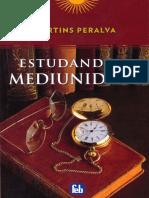 Estudando a Mediunidade - Martins Peralva