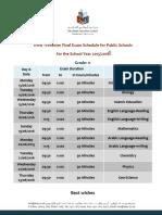3rd Tri- Final Exam Schedule 2016.pdf