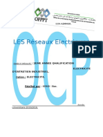 Rapport Ocp