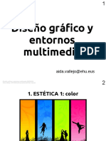 Tema 1 - Diseño Gráfico