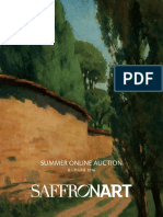 Summer 2016 online auction catalogue