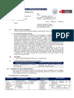 Unidad IV 4º AÑO 2015