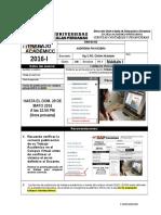 Trabajo Academico - Auditoria Financiera - 2016-i
