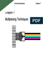 Chapter 7 Multiplexing Techniques.pdf