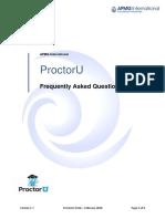 Proctor Ufa Qs 2016